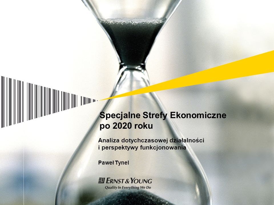 Page 22 22 Dalsze funkcjonowanie SSE a zasady pomocy publicznej w UE Komisja Europejska nie będzie podważać dalszego funkcjonowania SSE po 2020 r., o ile strefy będą wpisywać się nadal w ramy wspólnotowej polityki regionalnej, której celem jest pomoc słabiej rozwiniętym regionom i zmniejszanie różnic w poziomie rozwoju UE, a przepisy strefowe będą zgodne z regulacjami wspólnotowymi w zakresie pomocy regionalnej.