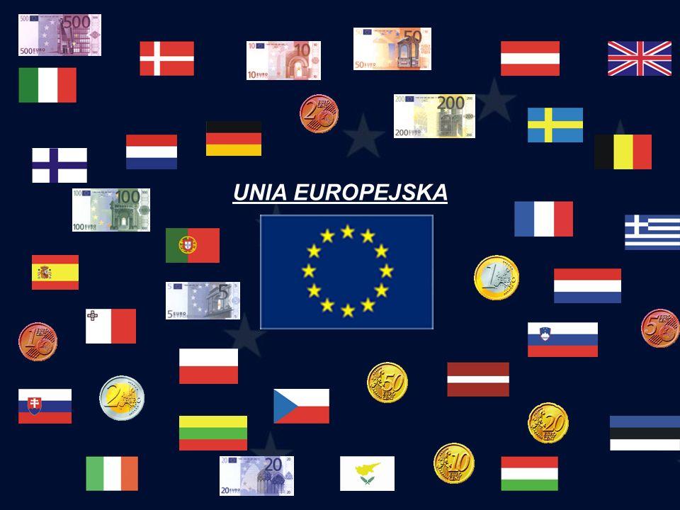 EUROPA Przed drugą wojną światową idea zjednoczonej Europy wydawała się niemożliwa do urzeczywistnienia.