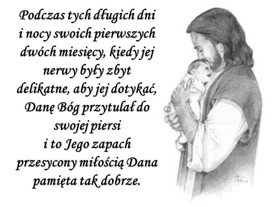 Łzy Łzy zaszkliły się się w oczach Diany kiedy Dana radośnie zeskoczyła z ławki ławki by bawić bawić się z innymi dziećmi. Słowa Słowa jej córki potwi