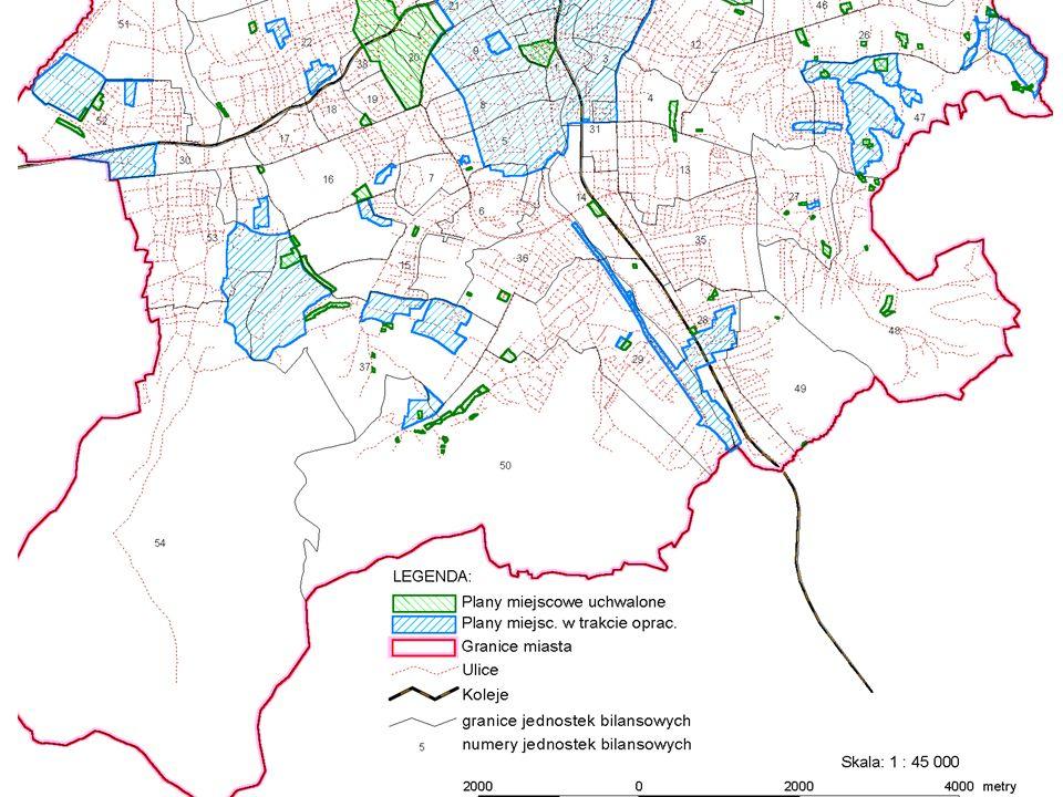Plany miejscowe - mapa BB cz.2