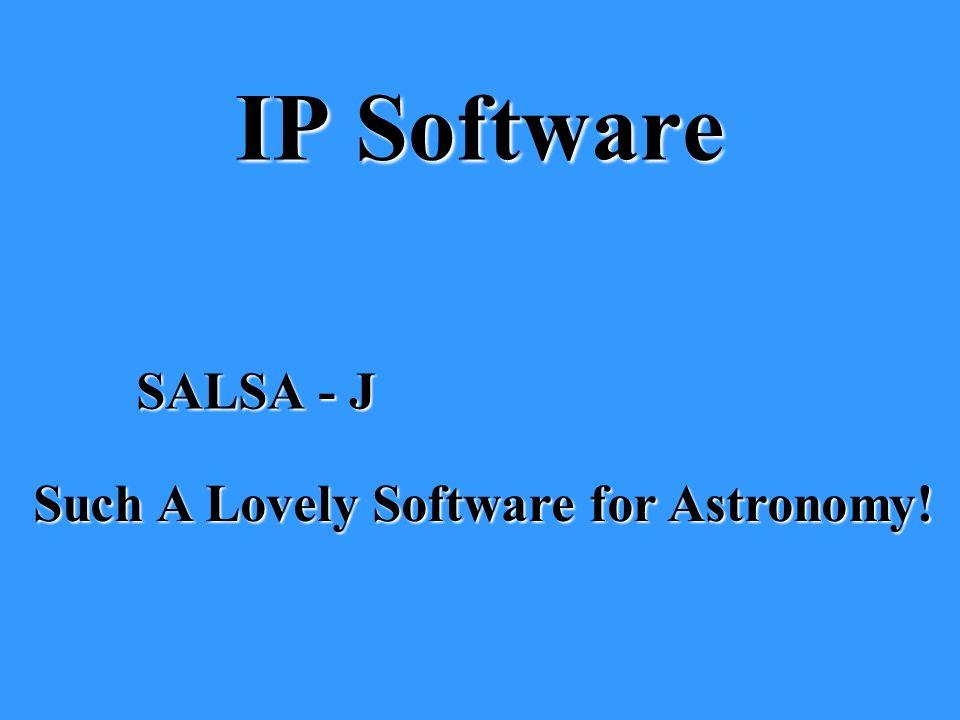 Każdy kraj przygotuje jeden projekt Francja: IP software SALSA-J Anglia: Faulkes Telescopes Szwecja: szkolny radioteleskop Polska: szkolne obserwatorium CCD, RCET Kilka statycznych projektów zajęć szkolnych: gwiazdy zmienne, planety pozasłoneczne, symulacja diagramu H-R...