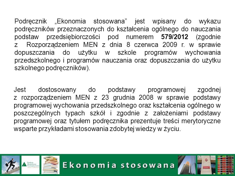 Jest dostosowany do podstawy programowej zgodnej z rozporządzeniem MEN z 23 grudnia 2008 w sprawie podstawy programowej wychowania przedszkolnego oraz