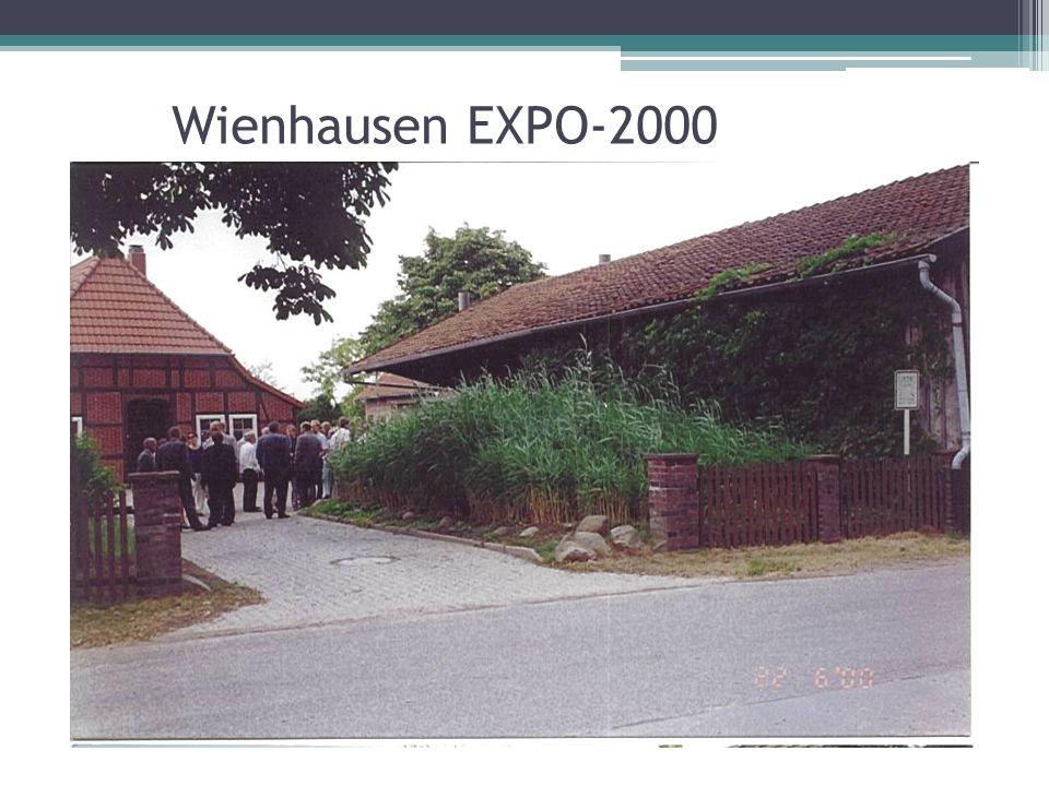 Wienhausen EXPO-2000