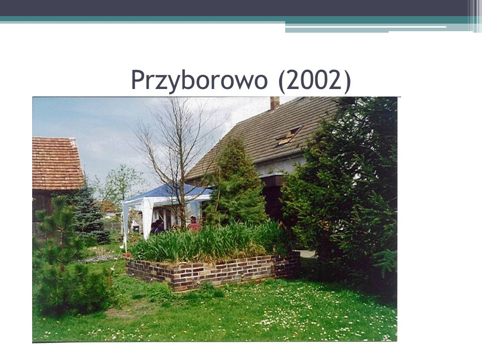 Przyborowo (2002)