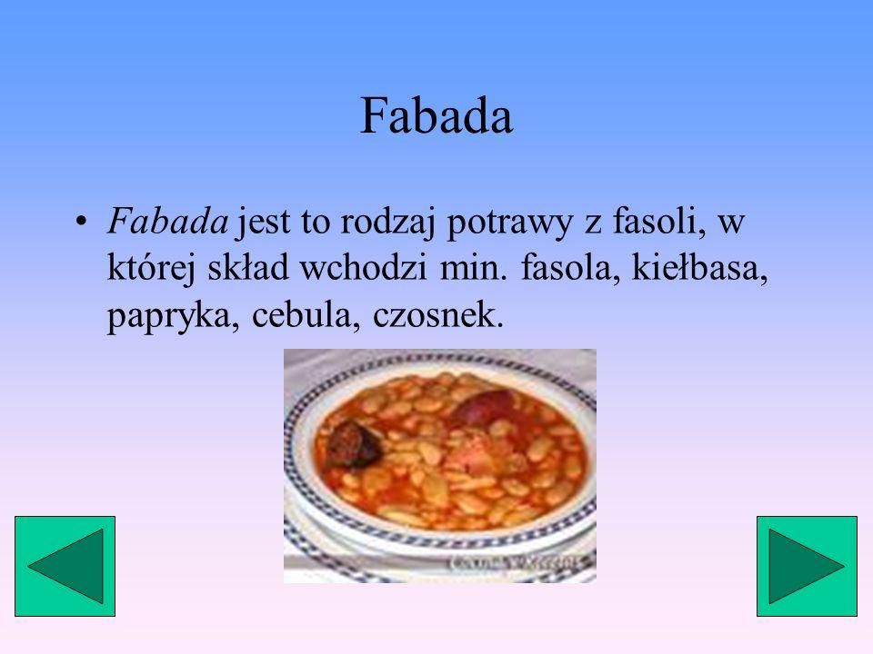 Chuleta de Cerdo –Chuleta de cerdo jest to rodzaj kotletów wieprzowych wywodzących się z Hiszpanii