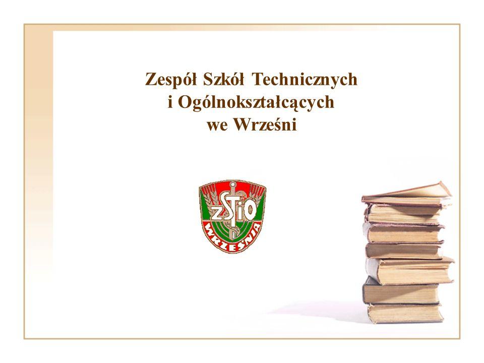 Technik weterynarii Program nauczania obejmuje pełen zakres przedmiotów ogólnokształcących oraz przedmioty weterynaryjne.