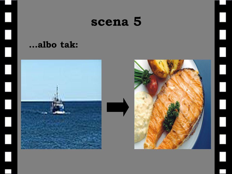 scena 5 …albo tak: