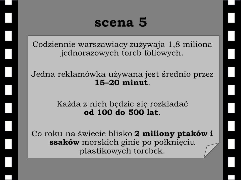 scena 2 Mogą trafić tu:
