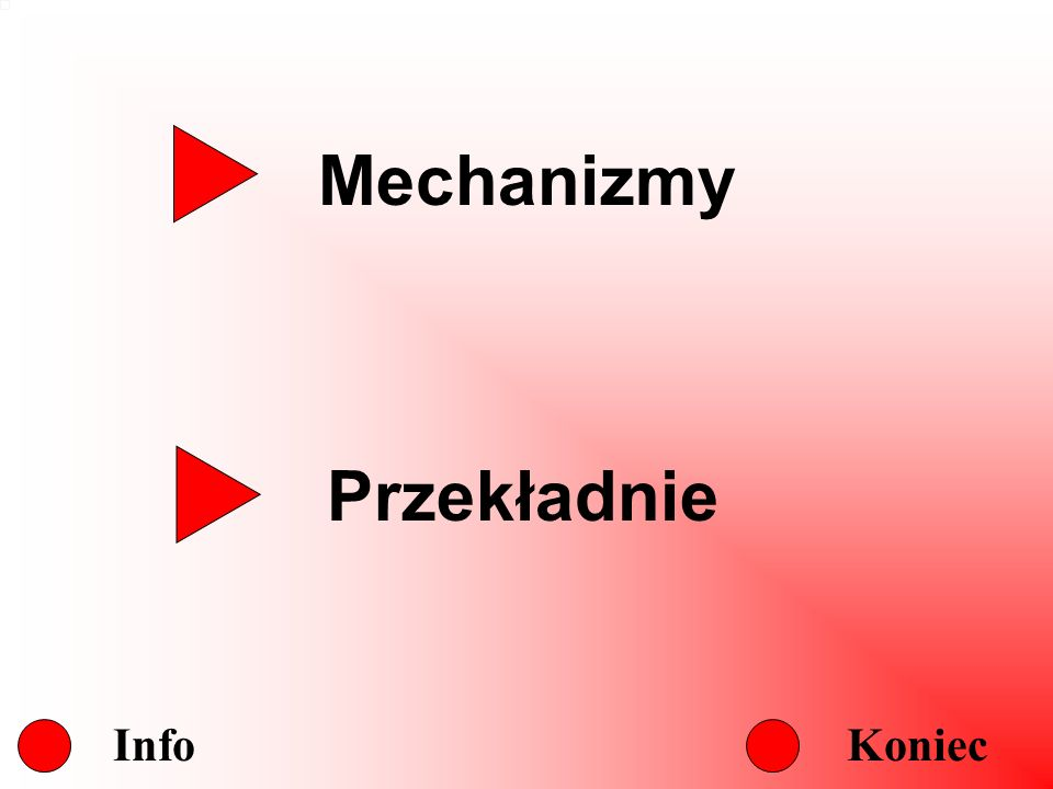 Mechanizm korbowy jest to mechanizm jałowy na czworoboku przegubowym.
