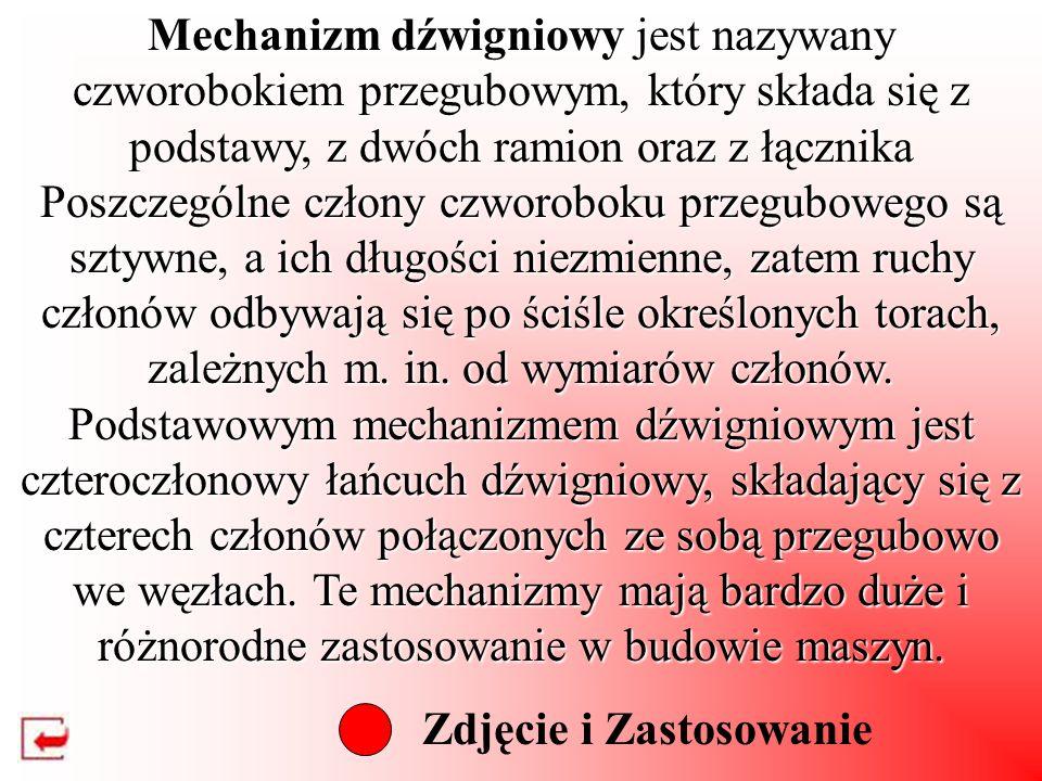 -Układy Kierownicze w Samochodach -Układy Kierownicze w Maszynach rolniczych
