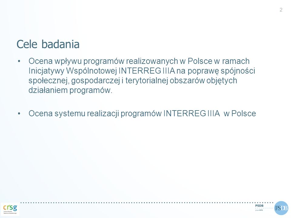 Program Meklemburgia - Pomorze Przednie/Brandenburgia - (skrót PL-MV), Program Polska (woj.