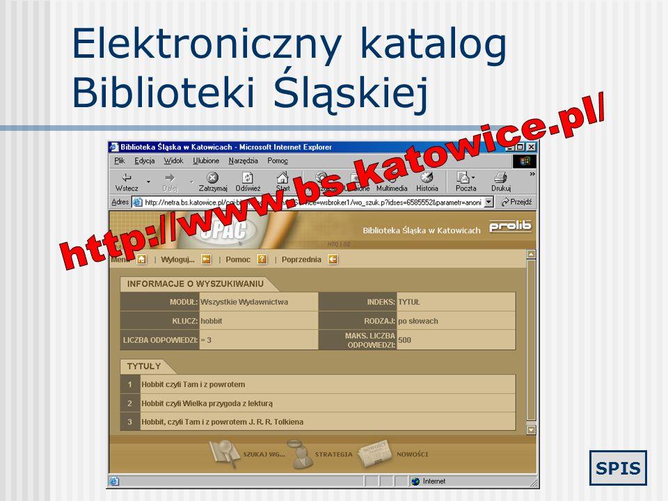 SPIS Rozkład jazdy komunikacji miejskiej w Zawierciu