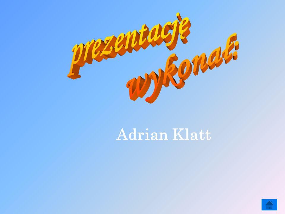 Adrian Klatt