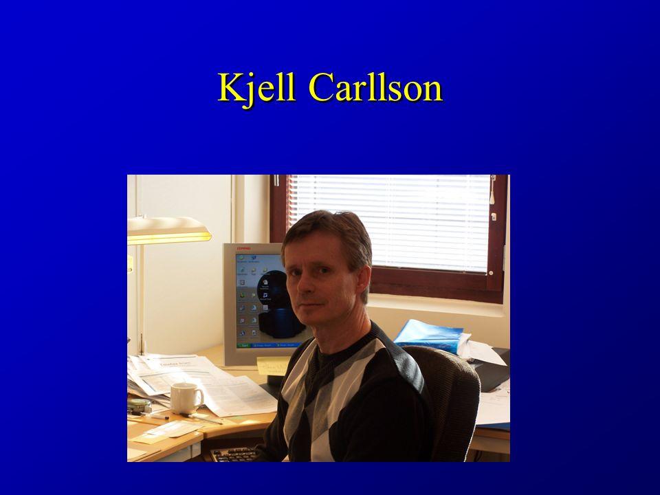 Kjell Carllson