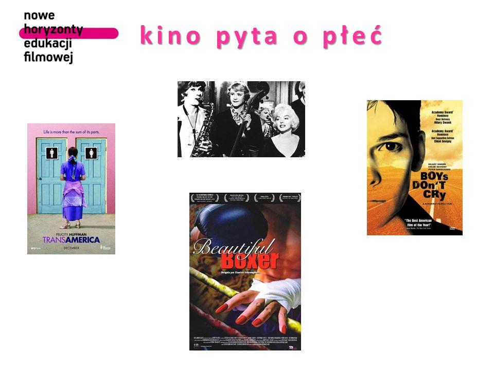 kino pyta o płeć kino pyta o płeć