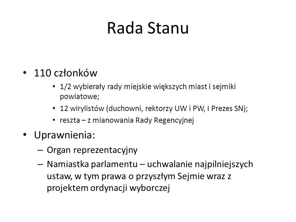 Sądownictwo królewsko-polskie przepisy tymczasowe o urządzeniu sądownictwa z dnia 18 lipca 1917 r.