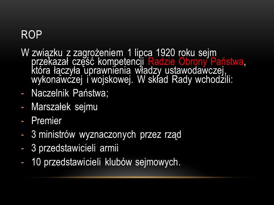 KONFERENCJA W SPA Zagrożona Polska starała się uzyskać poparcie i pomoc państw zachodnich.