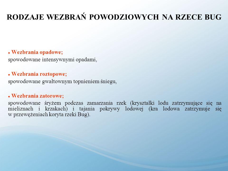 Fot. nr 12 Zalane tereny w m. Mościce Dolne, gm. Sławatycze podczas wezbrań powodziowych w 2011 r.