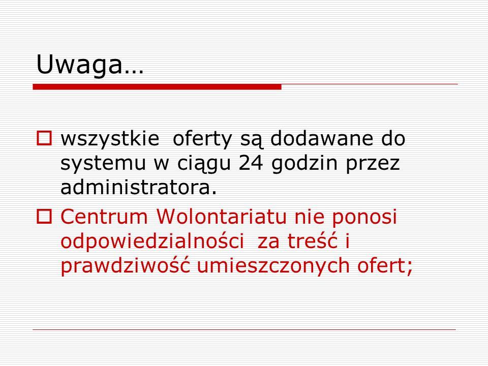 Skrzynka Dobroci powstała i jest utrzymywana przy wsparciu Commercial Union – Opiekuna Wolontariatu w Polsce Telekomunikacji Polskiej – Partnera Centrum wolontariatu; Funduszu Inicjatyw Obywatelskich - Partnera serwisu Środków Unii Europejskiej -