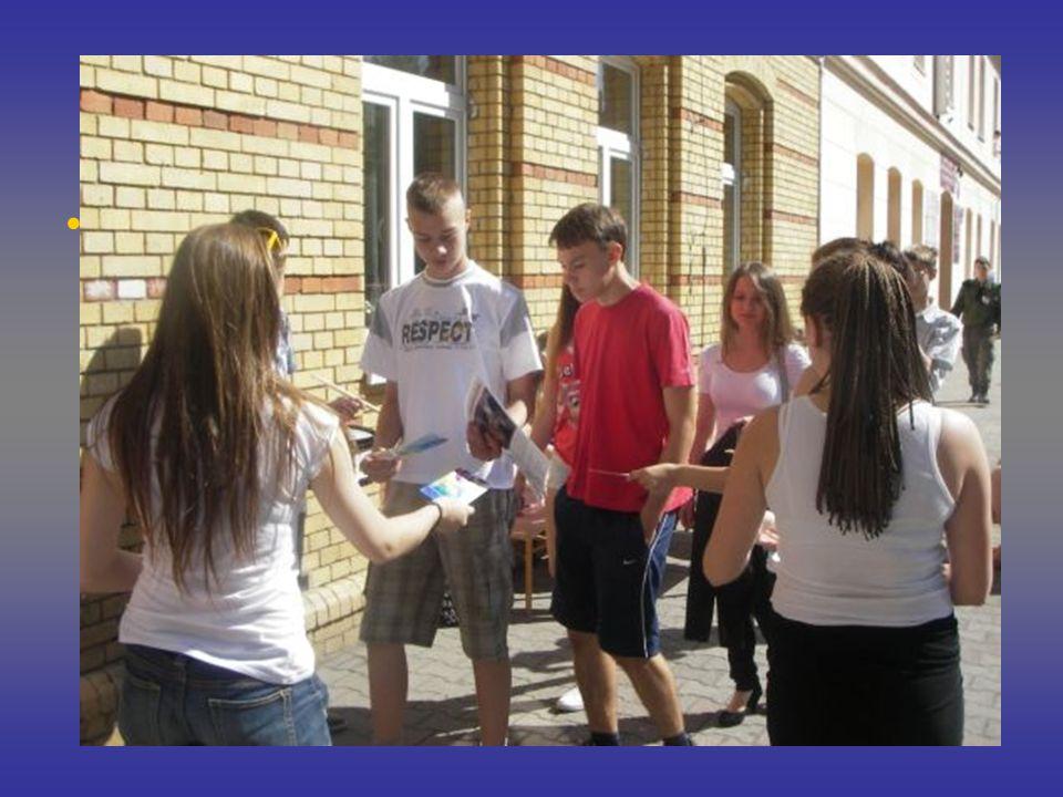 Dni Otwarte 25 maja z pewnością był ważnym dniem dla wielu gimnazjalistów, którym w wybraniu swojej nowej szkoły pomogło uczestnictwo w naszym Dniu Ot