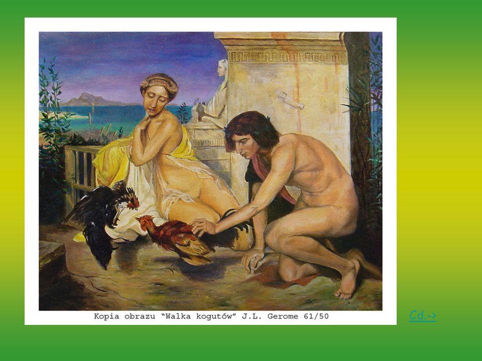 POPISY SPORTOWE Rzymianie pasjonowali się także innymi popisami sportowymi, chociaż nie były one tak atrakcyjne jak walki gladiatorów.