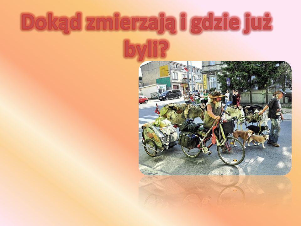 W Polsce byli dwa razy- I raz w 2009 roku, kiedy to w Golubiu – Dobrzyniu zastrzelono im małą Rosalitę. II raz w Polsce byli w 2010 roku.