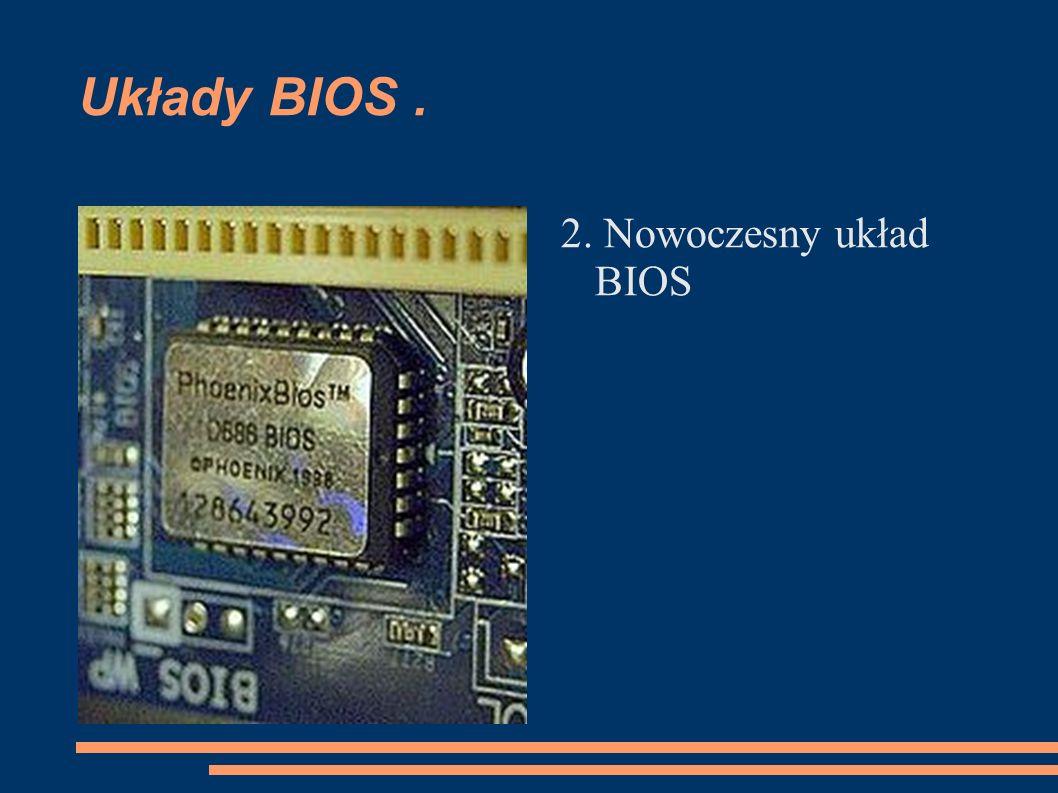 Koniec Prezentacja wykonana na podstawie tekstu ze strony http://pl.wikipedia.org/wiki/Bios