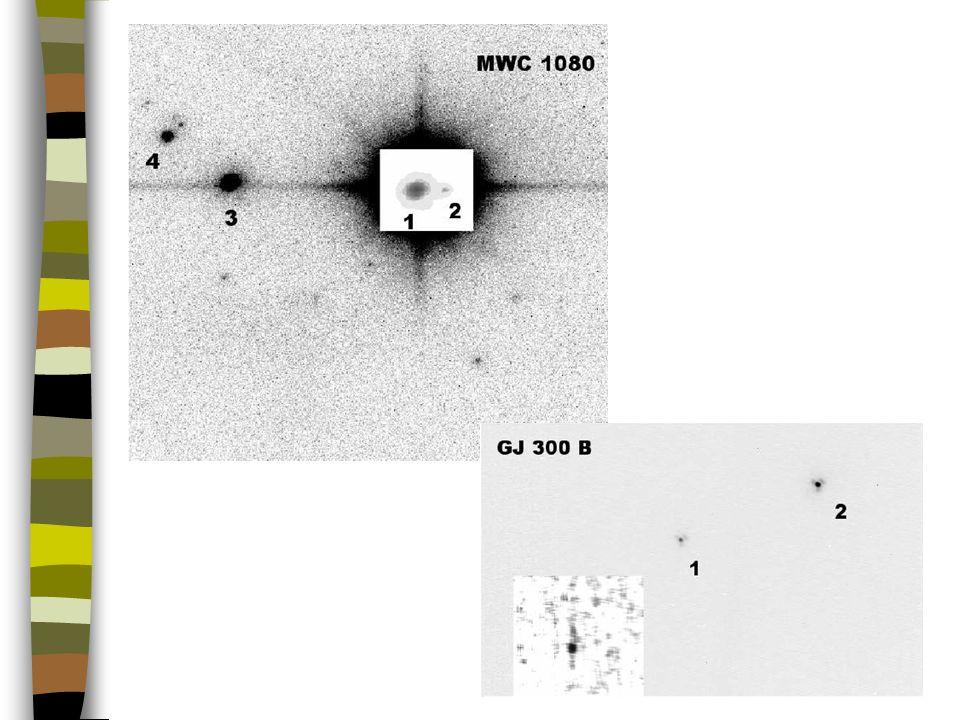 Podsumowanie Prawdopodobnie najdokładniejsze pomiary astrometryczne dla wielu z badanych układów Potencjalnie możliwe jest wykrycie planet Optyka adaptywna musi działać bez zarzutu Wymagane jest poprawne określenie zmienności czynnika skali w obrębie matrycy Wymagana jest dobra znajomość warunków atmosferycznych, aby poprawnie określić wpływ refrakcji Im więcej pojedynczych obrazów, tym lepiej Lepsze wyniki dostaje się przy pomiarach gwiazd o podobnej różnicy jasności i w małych polach