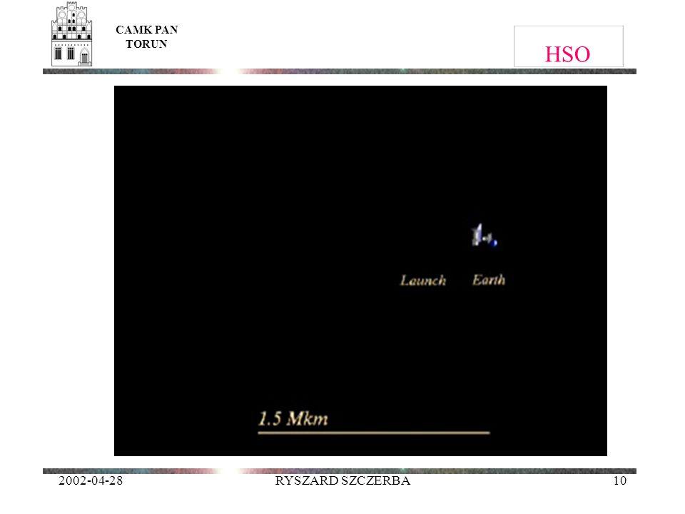 2002-04-28RYSZARD SZCZERBA10 HSO CAMK PAN TORUN