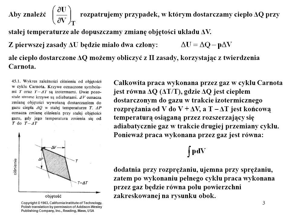 4 Obliczymy tę powierzchnię geometrycznie.Jak pokazuje rys.