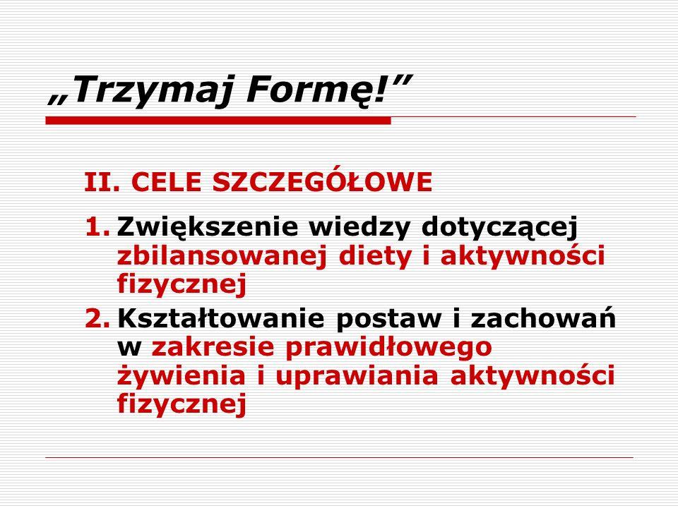 Strona internetowa WSSE w Olsztynie www.wsse.olsztyn.pl - materiały merytoryczne i metodyczne związane z tematyką programu
