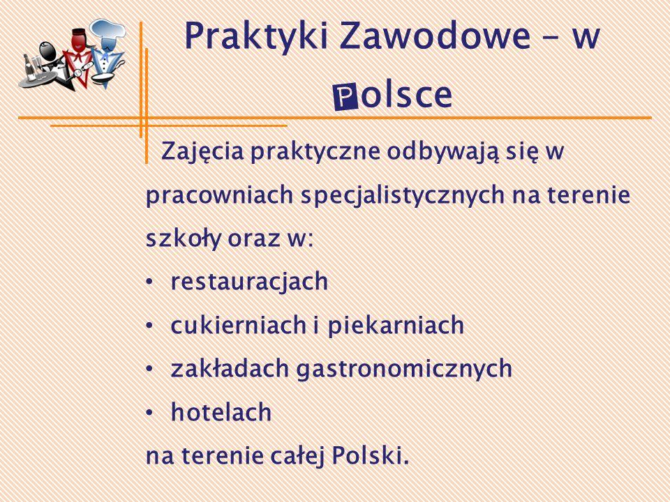 Praktyki Zawodowe - a nywhere