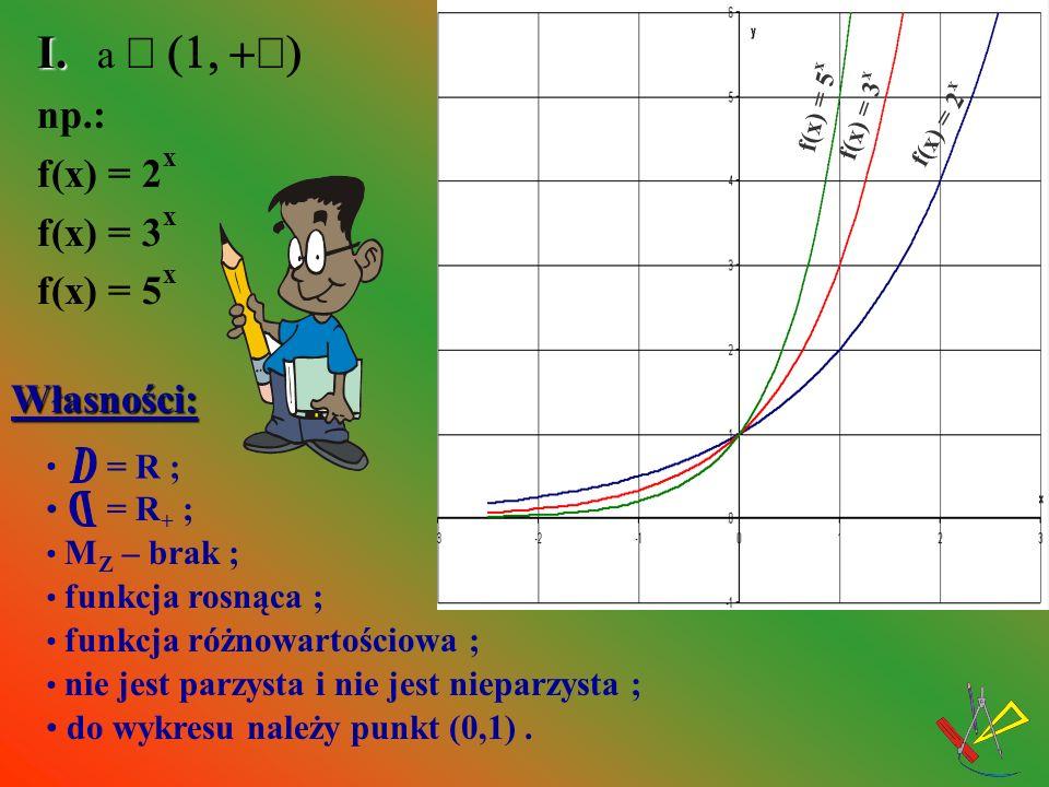 Ćw. Rozwiąż graficznie układ równań Odp. Rozwiązaniem układu są pary liczb: (-2,5) oraz (-1, 3).