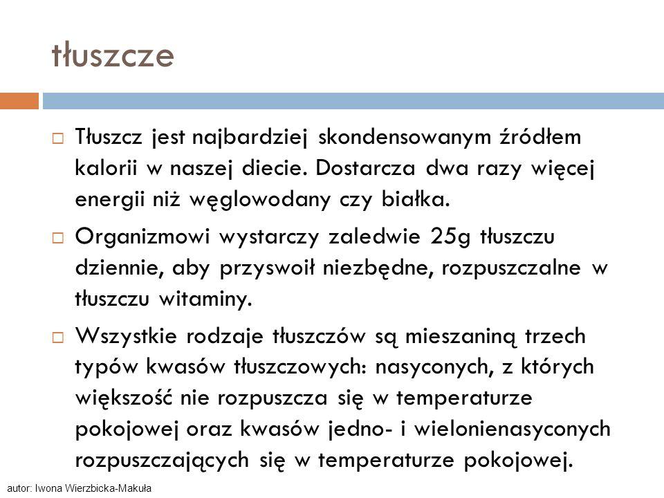 -anowy -enowy Nazwy kwasów nasyconych mają końcówkę -anowy, a nienasyconych -enowy.
