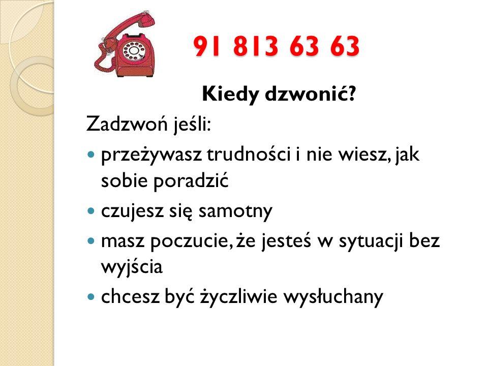91 813 63 63 91 813 63 63 Co można uzyskać.