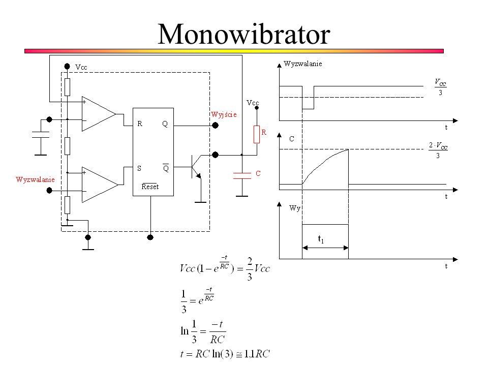 Monowibrator