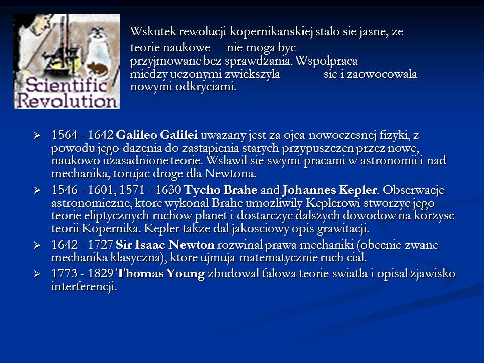 1967 Steven Weinberg and Abdus Salam niezaleznie proponuja teorie unifikujaca elektromagnetyczne i slabe oddzialywania w oddzialywanie elektroslabe.