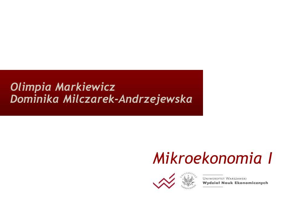 2 Informacje wstępne Dyżury: OM: poniedziałek 13.30-15.00, s.214 DMA: czwartek 16.45-17.45, s.401 E-mail: omarkiewicz@wne.uw.edu.pl milczarek@wne.uw.edu.pl Strona internetowa: www.ekonpol.wne.uw.edu.pl
