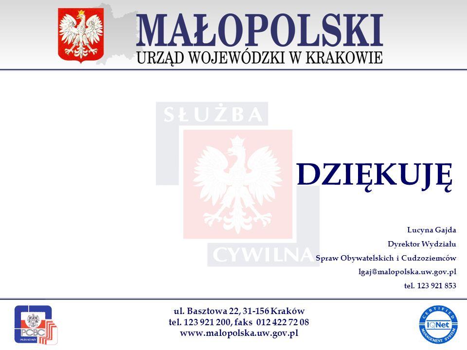 ul.Basztowa 22, 31-156 Kraków tel.
