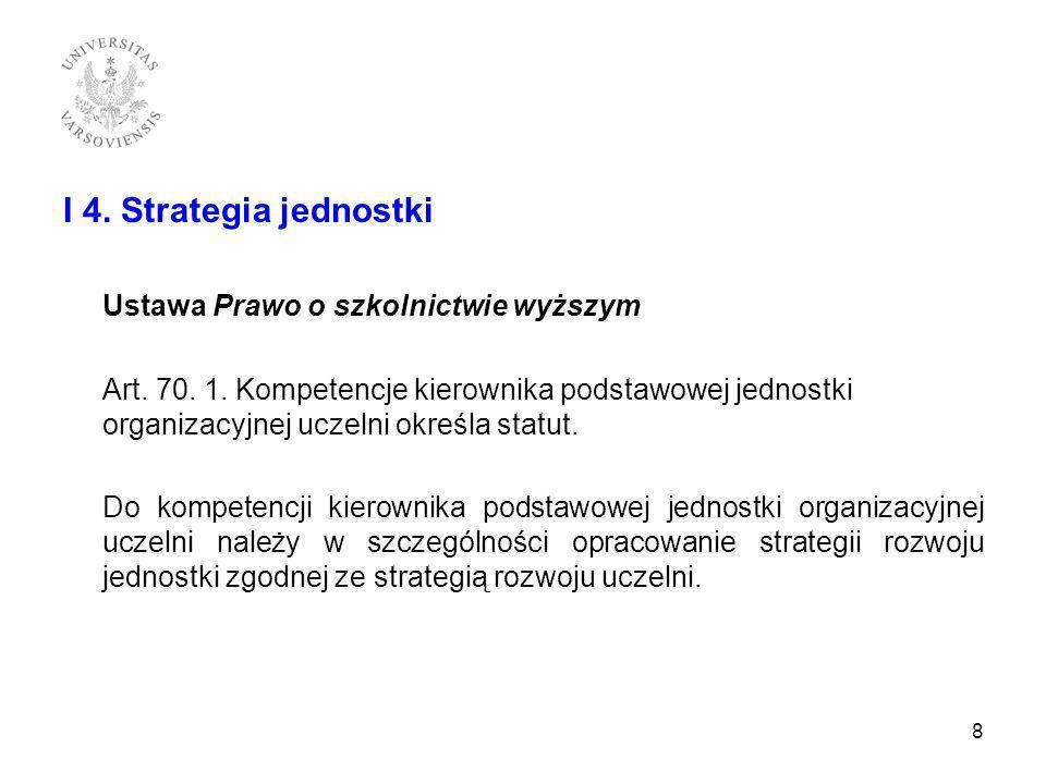 II 5.Projektowanie programu kształcenia Rozporządzenie MNiSW z 5 października 2011 r.