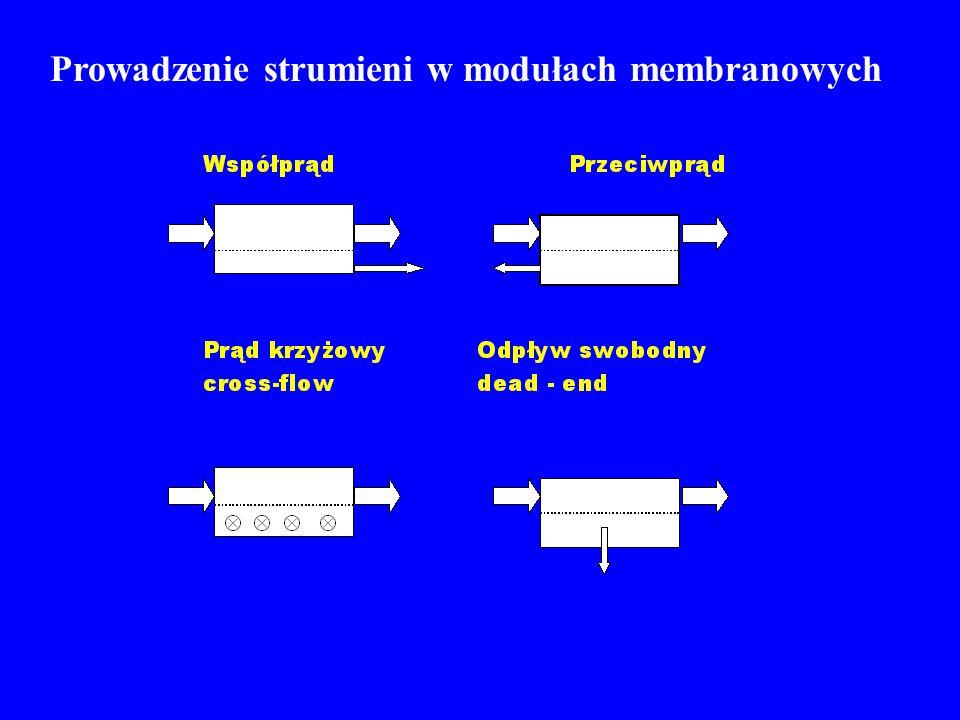 ModułRurowyKapilarnyPłytowySpiralny Metoda RO PV GS ED D UF MF