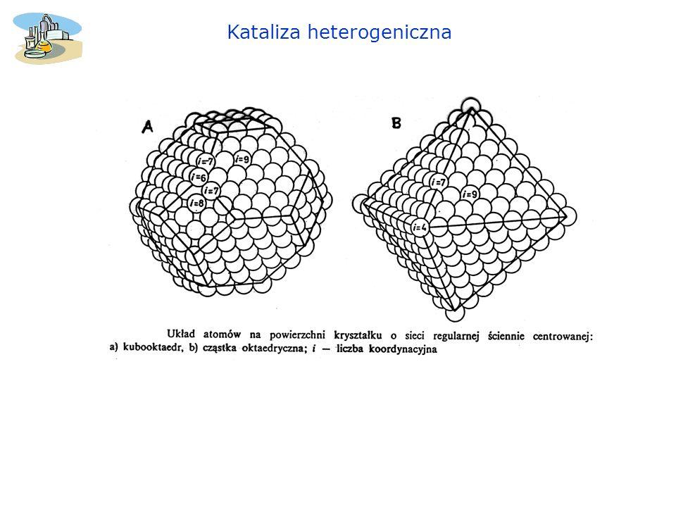 Kataliza heterogeniczna