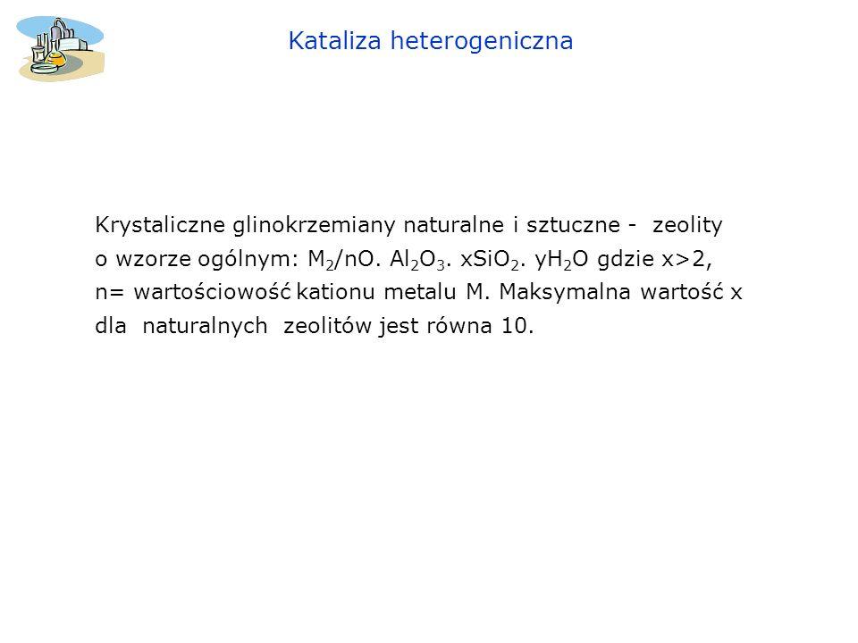 Kataliza homogeniczna Co 2 (CO) 8, Rh 6 (CO) 16 - tlenek węgla