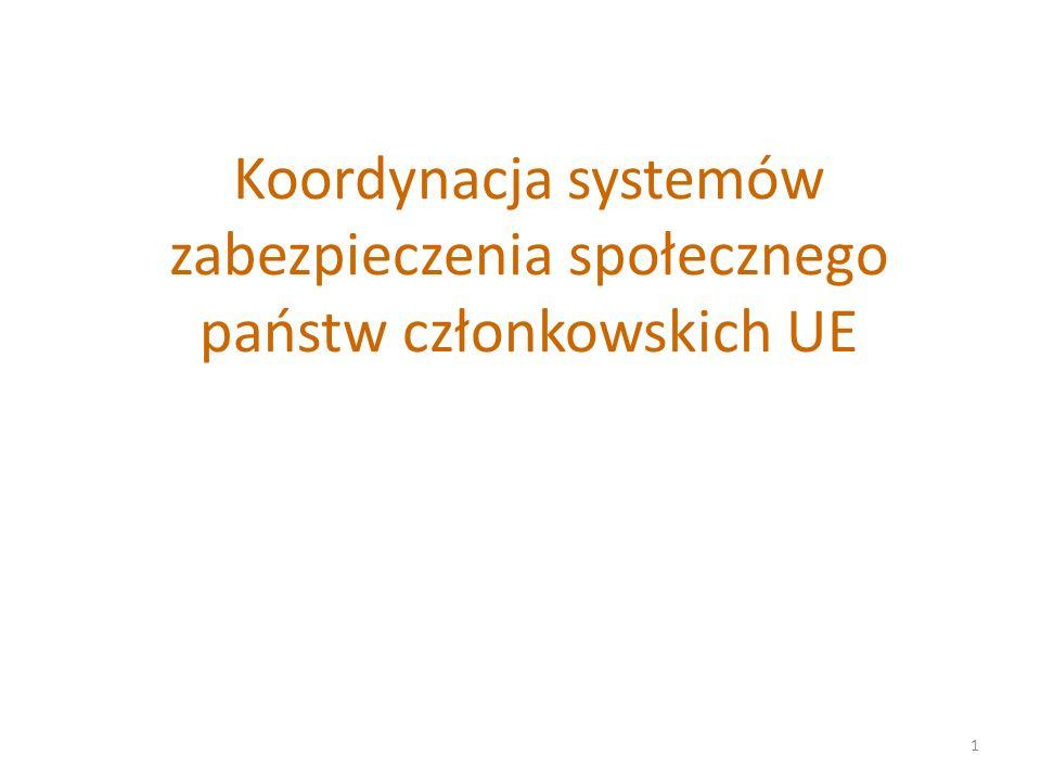 Komisja Administracyjna Rozp.1408/71 (art. 80): Komisja Administracyjnej ds.
