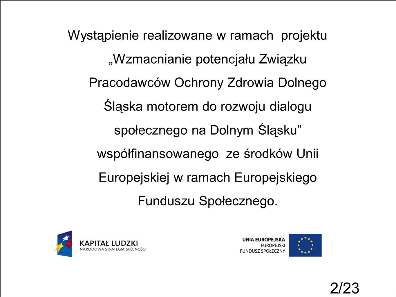 Skoro Polska ma być silna wspólnotami lokalnymi, to zasada bezpośredniego dostępu do lokalnej Podstawowej Opieki Zdrowotnej jest właśnie warunkiem zrównoważonego rozwoju.