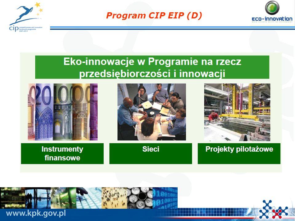 EIP – gdzie szukać informacji.