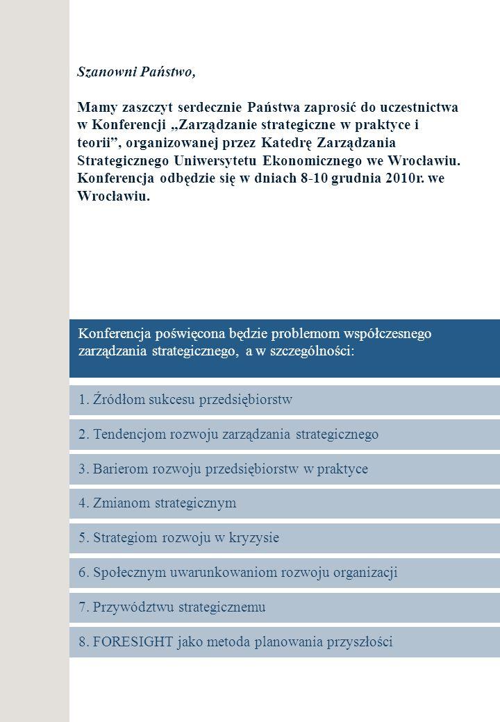 Rada Naukowa Konferencji prof.dr hab. Piotr Banaszyk – Uniwersytet Ekonomiczny w Poznaniu prof.