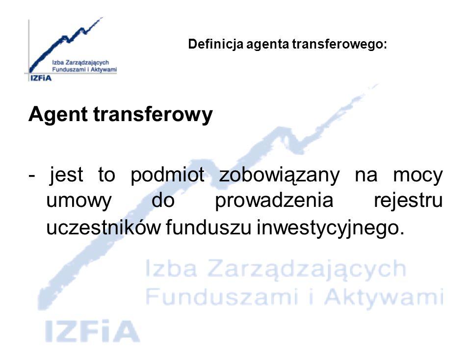 Rodzaje funduszy – podział wg kryterium polityki inwestycyjnej i kryterium ustawowego