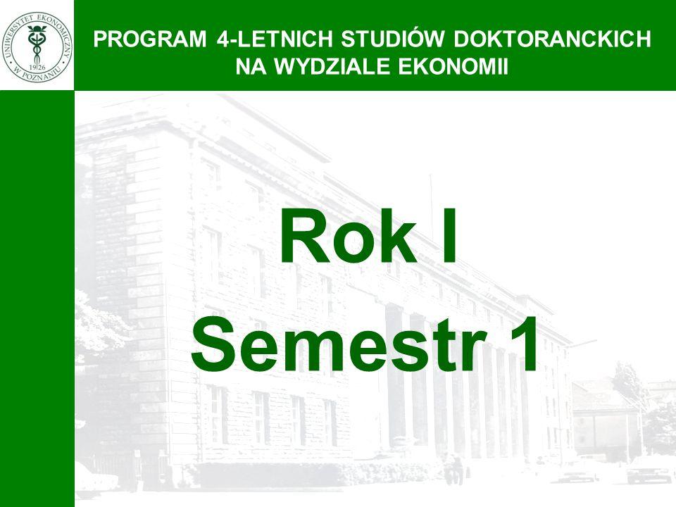 PODSTAWY MAKROEKONOMII Prof.dr hab.