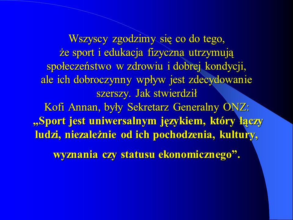 KZ Ludowe Zespoły Sportowe – Kurs Instruktorów Sportu